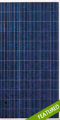 Canadian Solar CS6X-300P 300 Watt Poly Solar Panel