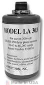 Delta LA303 AC Lightning Arrestor