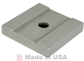 "Ecofasten Solar CP-SQ-SLOTTED 2"" X 2"" Compression Bracket"