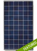 Kyocera KD250GX-LFB2 250W 20V Solar Panel