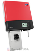SMA Sunny Boy 3000TL-US transformerless 3kw Inverter
