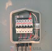 Soladeck AC/DC Combiner Box