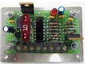 Solar Converters 12V 5A Basic Solar Lighting/Chrg Contrlr