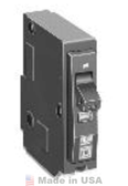 Square D QO150, 50 Amp, 1 Pole, Circuit Breaker