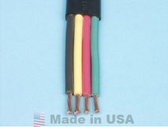 Sun Pumps 8-3 Submersible Cable with Ground
