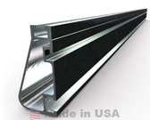 IronRidge XRS Rail, 10 Foot Section (AltE Custom Cut)