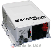Magnum MS2000-20B 2000W, 12V Inverter/Charger with two 20A Breakers