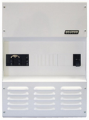 Magnum Panel Single Enclosure High Power w/250A DC Breaker (fits 24VDC)