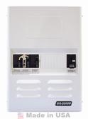 Mini Magnum Panel w/175A DC breaker and 30A dual pole AC input breaker