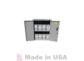 Midnite Solar MNBE-D Battery Enclosure w/ Locking Door