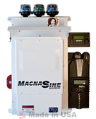 Midnite Solar MNEMS4448PAECL200 Pre-Wired System