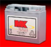 MK Battery ES17-12 12V 18AH Sealed Lead Acid Battery