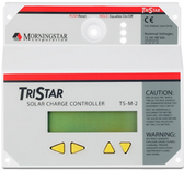 Morningstar TS-M-2 TriStar Digital Meter for TriStar Controllers