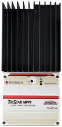 Morningstar TS-MPPT-60 Tristar 60 Amp MPPT Charge Controller