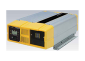 Xantrex 806-1000 PROsine 1000W, 12V Inverter with GFCI Outlets