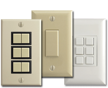 Awesome Update Your Low Voltage System With Modern Light Switches And Outlets