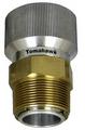 "Tomahawk  1-1/2"" Inline Swivel for 1290 Bulk Fuel Nozzles"