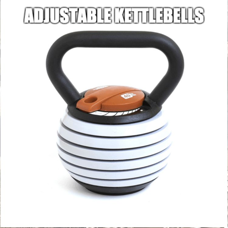 adjustable kettlebell, kettlebell