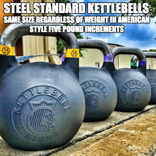 kettlebell, steel kettlebells