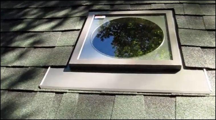 Askthebuilder Com Flat Sun Tunnel Videos