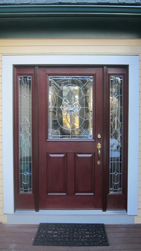 Askthebuilder New Front Door Videos