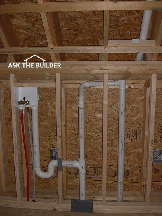 Best Plumbing Practices For Installing Pvc Drain Amp Vent Piping
