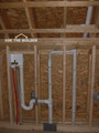 Best Plumbing Practices for Installing PVC Drain & Vent Piping
