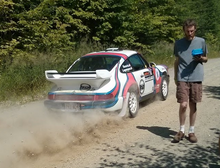 I can't draw your plans as fast as a rally car goes, but I can draw them within 48 hours!