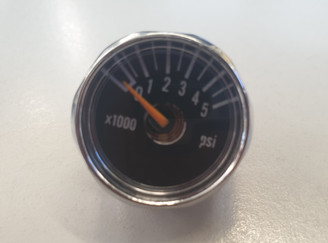 FX 5000 PSI Gauge