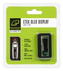 Eclipse Etek5 OLED Board