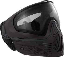 Virtue Vio EXTEND Goggle Stealth Black