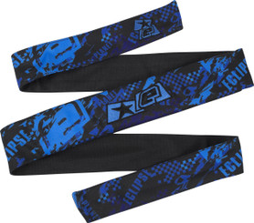 Eclipse Fracture Headband Ice