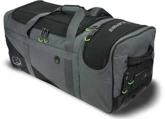Planet Eclipse GX Classic Bag Charcoal