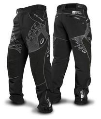 Planet Eclipse Program Pants Fantm Black L