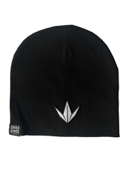 Bunkerkings Crown beanie Black