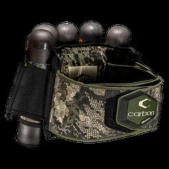 CC Harness - Camo - 5 Pack