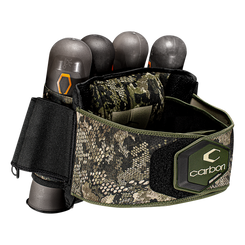 CC Harness - Camo - 4 Pack
