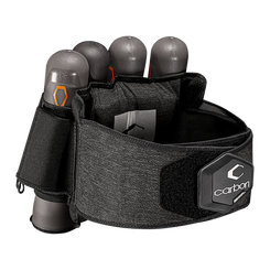 CC Harness - Gray - 4 Pack