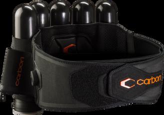 SC Harness 5 Pack - Black