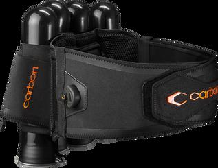 SC Harness 4 Pack - Black