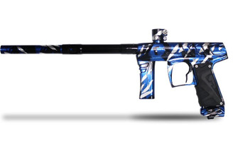 FIELD ONE FORCE- POLISHED BLUE TIGER