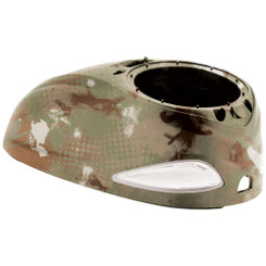 Dye Rotor High Capacity Top Shell Camo
