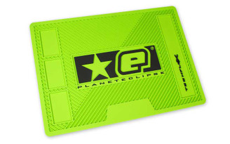 Eclipse Tech Flex Mat - Green