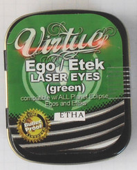 Virtue Ego / Etek / Etha Laser Eyes (Green)