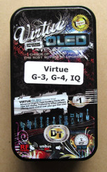 Virtue OLED G-3, G-4, IQ Board
