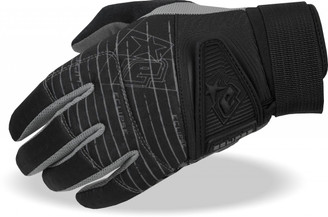 Eclipse Full Finger Gloves – Gen2 - Black
