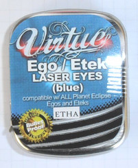 Virtue Ego / Etek / Etha Laser Eyes (Blue)