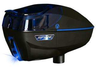 Virtue Spire 260 Loader - Black/Blue