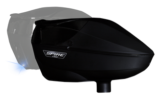 Virtue Spire 260 Loader - Black
