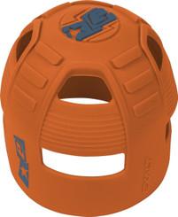 Eclipse Bottle Grip by Exalt - Deep Hunter (Orange)